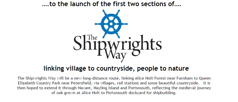 Shipwright's Way